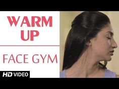 Face Gym - Entire Face HD | Asha Bachanni - YouTube