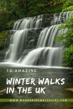 In the UK we are blessed with a variety of walking trails to explore, from coastal paths in the south west to mountain forests in the Lake District. Explore the UK with these 10 beautiful winter walks #winterwalks #ukwinterwalks
