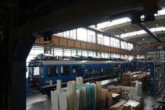 Na koleje zamíří nový vlak!