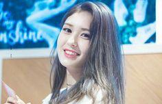 Jeon Somi, South Korean Girls, Korean Girl Groups, Jung Chaeyeon, Choi Yoojung, Kim Sejeong, Teen Celebrities, One Hair, Ulzzang Girl