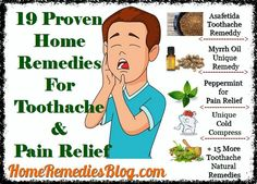 Toothache is a medical condition where patient feel light to severe toothache at tooth root or around a tooth which can have multiple potential causes. Don't get confused between sharp tooth pain and tooth sensitivity. In fact, both are different dental c Teeth Whitening Remedies, Dry Skin Remedies, Natural Headache Remedies, Home Remedies, Health Remedies, Natural Cures, Natural Healing, Severe Tooth Pain, Tooth Pain Relief