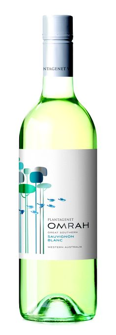 Omrah Wines Great Southern Sauvignon Blanc #wine $18.99 www.omrahwines.com.au, Western Australia, Australian Wine