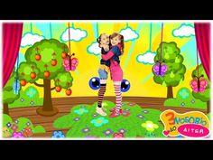 Руханка для дітей ВЕСЕЛО НАМ 🤸 фізкультхвилинки та дитячі пісні - З любов'ю до дітей - YouTube Education, Onderwijs, Learning
