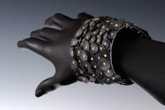 rubber jewelry - Google Search