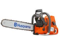 HUSQVARNA 576 XP® W