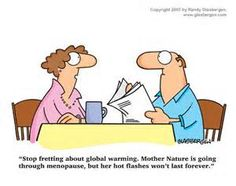 Funny Jokes About Menopause