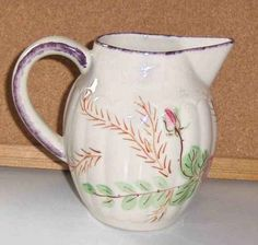 Image detail for -BLUE RIDGE POTTERY - PARTY GOER PATTERN