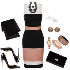 """Pure Elegance!"" by pkoff on Polyvore"
