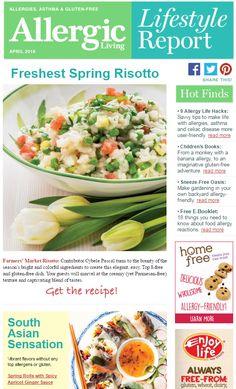 April Lifestyle Report