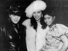 Prince & Vanity 6 1982-1983