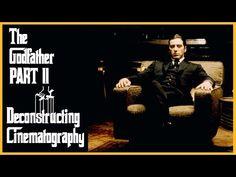 DP Mike Eley breaks down Gordon Willis's cinematography in 'The Godfather Part II.'