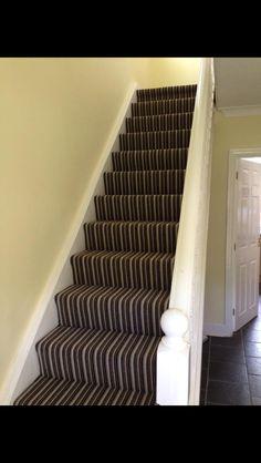 Grey Tartan Carpet Home Decor Ideas Carpet Stairs