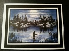 Quiet Cove by Top Terp - Cards and Paper Crafts at Splitcoaststampers
