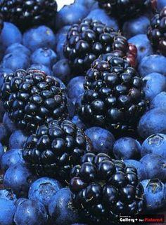 .Mmmm! blue
