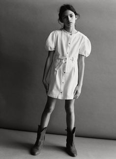 ZARA - #zaraeditorial - STORIES - DENIM BLACK&WHITE Zara Fashion, Kids Fashion, Fashion Photo, Zara Australia, High Waist Jeggings, Moda Zara, Cool Girl Style, Zara Kids, Trends