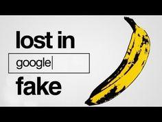Lost in Google - Ep. Pesce D'Aprile