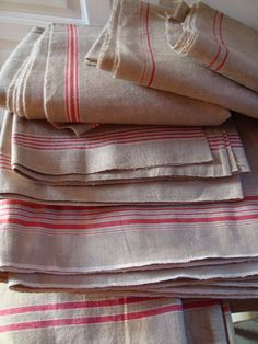 A few textiles for you