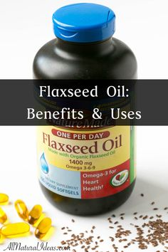 Flaxseed oil benefits include reduced risk for heart disease and relief from inflammation caused by various ailments. It is also beneficial to skin. Flaxseed Oil Benefits, Coconut Health Benefits, Flax Seed Benefits, Flaxseed Oil Uses, Flaxseed Oil For Hair, Health And Nutrition, Health Tips, Nutrition Articles, Nutrition Guide