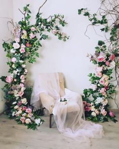 Ideas wedding ceremony backdrop diy brides for 2019 Diy Wedding Cake, Diy Wedding Decorations, Wedding Centerpieces, Wedding Table, Wedding Ideas, Wedding House, Decoration Party, Decor Wedding, Garden Wedding