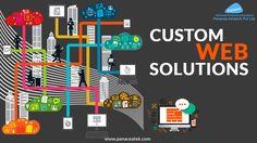 Custom Web Solutions