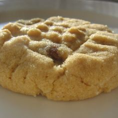 The Original Peanut Butter Cookie.  made these last night without the peanut butter chips and they were DELICIOUS!!
