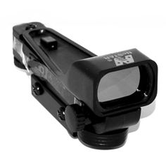 NcStar Paintball Red Dot Sight DP Weaver Tippmann 98/X7. Available at Ultimate Paintball!  http://www.ultimatepaintball.com/p-1092-ncstar-paintball-red-dot-sight-dp-weaver-tippmann-98x7.aspx
