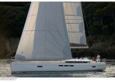 #Yachts Sun Odyssey 509 - #SailBoat - From #Portisco. Navigatio Area: #Sardinia. Maximum Capacity: 12 persons. Price for week: from 3.600 €. - Find out more at: http://www.barcheyacht.it/noleggio-barche/vela-sun-odyssey-509-portisco-ot-italia_338/
