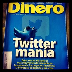Twittermanía
