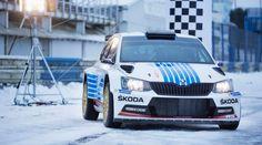 Škoda: Aniversario de victoria en Rally de Monte Carlo: http://automagazine.ec/