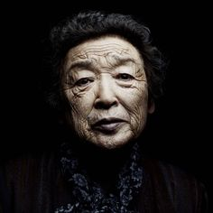 Denis Rouvre's portrait of Toku Konno won 3rd prize singles in World Press Photo 2012.