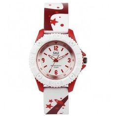 CEAS PENTRU COPII VQ96J016Y   #Accesorii, #Accesoriicopii, #Ceas, #Ceasuricopii, #VQ96J016Y Watches, Leather, Wristwatches, Clocks