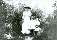 The William Rose Family, courtesy of William Rose.