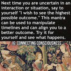 Spiritual Guidance, Spiritual Wisdom, Spiritual Awakening, Awakening Quotes, Spiritual Meditation, Mantra, Wisdom Quotes, Life Quotes, Spirit Science