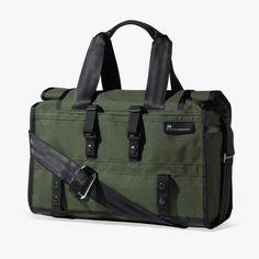 The Helmsman by Mission Workshop - Weatherproof Bags & Technical Apparel