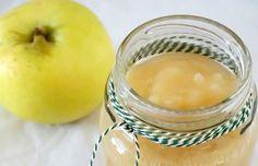 Zelf appelmoes maken zonder suiker - Mind Your Feed