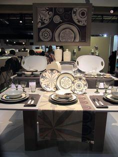 Avalon, dinnerware set for Cayos Company. #dinnerware #tableware #CayosCompany #design #decor #decoration #decorazione #piatti #tavola #ceramica #ceramics