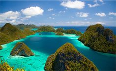 Thousand Islands, Jakarta, Indonesia....Soon, I'll see you soon