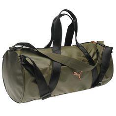 Puma | Puma VR Barrel Bag | Ladies Gym Bags