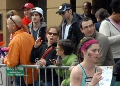 Justice denied: Tsarnaev's own lawyer ignores evidence he is innocent of Boston bombing   Truth and ShadowsTsarnaev brothers