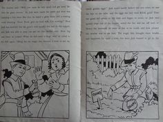 Vintage Children's Story Books http://childrensbooksofthe70sand80s.weebly.com/
