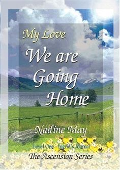 My Love We Are Going Home by Nadine May, http://www.amazon.com/gp/product/0958435936/ref=cm_sw_r_pi_alp_07gOpb0ZYQ1DM