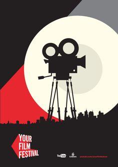 film festival posters