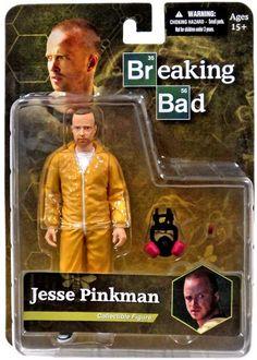 Breaking Bad - Jesse  - Shop Geek