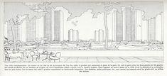 le corbusier progetto per une ville contemporaine - Cerca con Google