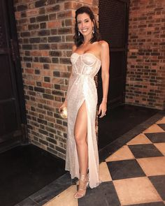 Swans Style is the top online fashion store for women. Shop sexy club dresses, jeans, shoes, bodysuits, skirts and more. Pretty Dresses, Beautiful Dresses, Glamorous Dresses, Sequin Party Dress, Gala Dresses, Evening Outfits, Party Gowns, Tight Dresses, Women's Fashion Dresses