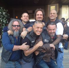 Sons of Anarchy : Photo