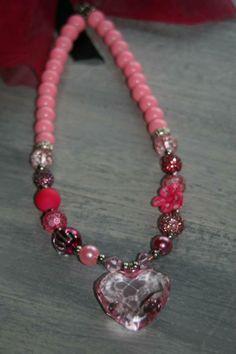 Glam! #lildiva. Little girl jewelry