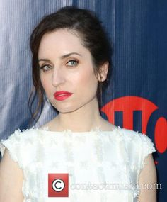 Zoe Lister Jones - CBS, The CW, and Showtime 2015 Summer TCA Party | 1 Picture | Contactmusic.com