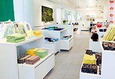 Helsinki - shop - Finlayson