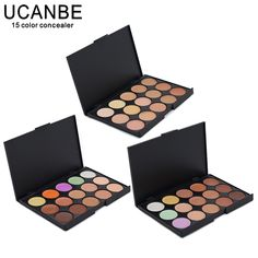 Специальный Профессиональный 15 Цвет Корректор 15 цветов лице крем лица уход камуфляж основа под макияж палитры косметический комплект